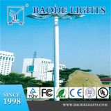 Fabricante de 18m Galvanized High Mast Lighting Tower
