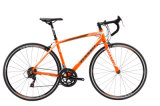 Frc 51 Roadbikeの合金、14sp