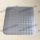 Feuille de relief par Kem002 d'acier inoxydable de la qualité 304