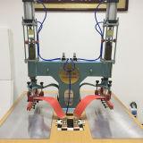 5kw高周波二重ヘッドペダル様式のプラスチック溶接機