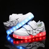 Childrenのための熱いNew Style LED Shoes