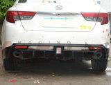 Pu Bodykits voor Teken X Reiz 2013 van Toyota