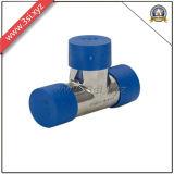 Große populäre ASTM Rohrende-Schutzkappen (YZF-H80)