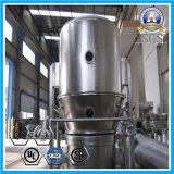 Secador da base fluida para o grânulo Dispersible da água de secagem