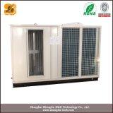 Climatiseur du type pompe de la chaleur d'air frais de reprise de chaleur de 100%