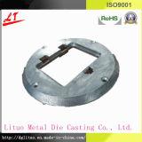 Dongguan-beständige Qualitätsaluminiumlegierung Druckguss-Haushalts-Gebrauch-Deckel-Teile