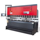 Frein hydraulique de presse hydraulique de /CNC de machine à cintrer de commande numérique par ordinateur (TR3512)
