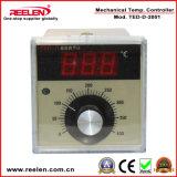 Regulador de temperatura de la exhibición de LED de la serie de Ted (TED-2100D)
