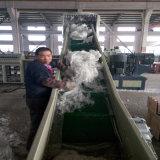 Macchina di riciclaggio di plastica per la pellicola o i sacchetti del PE dei pp