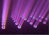 Kopf DJ-Beleuchtung des Bienen-Augen-K10 LED bewegliche