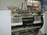 Vollautomatischer Plastikabfall-Rollen-Beutel, der Maschine herstellt