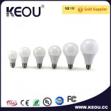 Ce/RoHS Aluminium-LED Birnen-Licht 3With5With7With10With12With15W