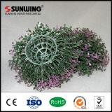 Sunwing neuer Ideen-Gartenpurpurrote künstliche Topiary-Hecke-Kugeln