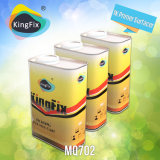 Kingfix Brand Cost Saving Clearcoat для 1k Topcoats