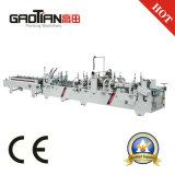 Automatische untere Verriegelungs-Faltblatt Gluer Maschine (SHH-1200E)
