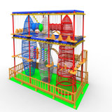 China Professional Manufacturer Kids Indoor Playground para Sale