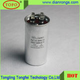 Cbb65 Air Conditioner 250VAC Polypropylene Film Capacitor