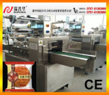 Zp-420 Pillow Type Automatic Horizontal Packing Machine für Mooncake Cake
