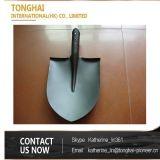 حرارة - معالجة سكّة حديديّة فولاذ مجرفة رأس على عمليّة بيع