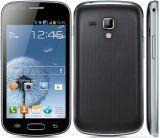 Новый мобильный телефон двойной карточки ду S7562 Samsong Galaxi
