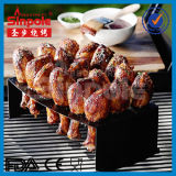 BBQ Accessories Such as Roestvrij staal Chicken Roaster met Ce/FDA Approved