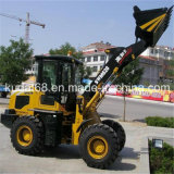 2tons Mini Wheel Loader (SWM620)