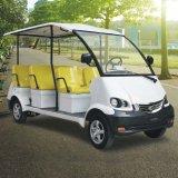 El CE aprueba el coche eléctrico de visita de la ciudad de 8 asientos (DN-8)