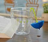 Популярный пакетик чая St10 подарка инструмента чая силикона зонтика