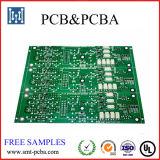 1oz carte à circuit électronique de cuivre faite sur commande, carte approuvée du test Methods/UL des TCI Aoi