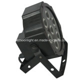Stadium Equipment Mini PAR Light 4in1 LED Flat PAR 7X10W