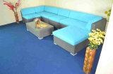 Sofá modular de vime