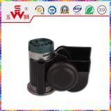 Klaxon noir de haut-parleur de couleur pour des véhicules