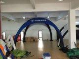 Neues kundenspezifisches Entwurf Xgloo aufblasbares Luft-Ereignis-Zelt für im Freienereignis