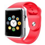 スマートなBluetoothの腕時計のスマートな腕時計の電話スマートな腕時計A1