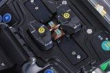 Pince optique de fusion de fibre d'Eloik Alk-88/plateau de Portuguese/10g SFP/Splice/tresse russe/français de fibre/décapant optique en plastique de fibre