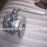 Api 6D Floating Ball Valve