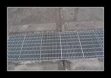 Grata resistente dell'acciaio di drenaggio