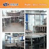 Équipement Hy-Remplissant de remplissage à chaud de jus de tomates