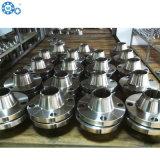 Flanges inoxidáveis da tubulação de aço de Wp304/316 Class150 RF/FF