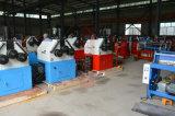 Siecc에서 강철봉 벤더 기계 /Hydraulic 관 롤러 기계