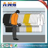 Tag inalterável do cair do Tag da freqüência ultraelevada de RFID para a contagem da roupa/seguimento/identificação