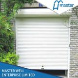 방수 Vertical Foamed Injection Roller 또는 Rolling/Roll는 Shutter Door, Metal Door를 올린다,