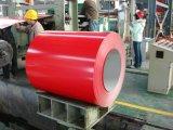 Cor revestido bobinas de aço galvanizado (PPGI / PPGL)