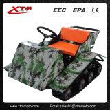 150cc 200cc 250cc 소형 중국 가스 스키 아이 Snowmobile