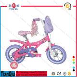 """2016 quente vendendo 12 """" bicicletas vermelhas/bicicleta da menina para miúdos com as rodas de bicicleta de 14 polegadas"""