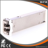 Kompatible 1550nm 80km XFP Lautsprecherempfänger-Baugruppe 10GBASE-ZR SMF