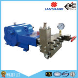 Steel Plants Water Jet Pump (L0141)에서 물때를 벗기기