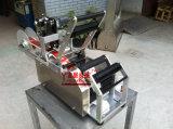 Ronda libre Shippingmt-50 semi-automática máquina de etiquetado de la botella de la botella de la máquina etiquetadora Máquina de embalaje con la impresora