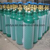 баллон СО2 гелия аргона водопода кислорода безшовной стали 6L (GB5099)