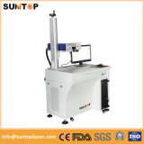 Máquina profunda profunda de aluminio del laser del grabado de la máquina/del metal del laser de la marca
